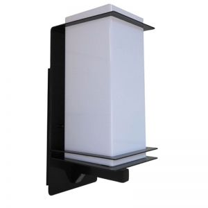 Fonda Wall Mount Line Voltage Porch Light Fixture