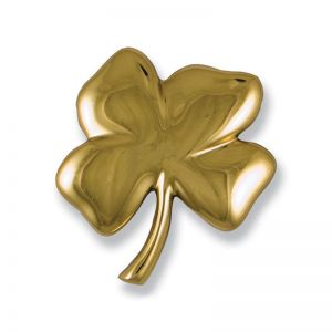 Four Leaf Clover Door Knocker