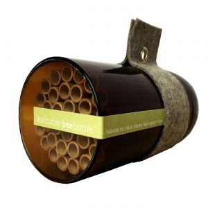 Leaf Cutter Bee Bottle