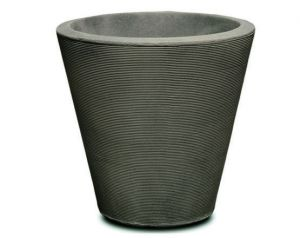 "34"" Mondrian Tapered Planter - Choose from 12 Colors"