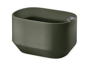 Self-Watering Mod Planter 12 inches Tall - Choose from 7 Colors