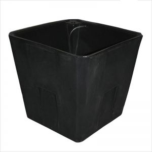 Square Tapered Self Watering Planter Inserts