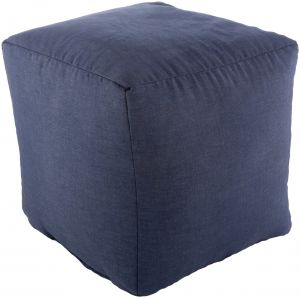 Storm Outdoor Pouf - 2 Colors Available