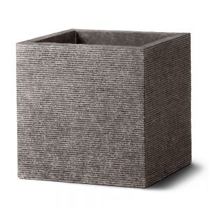 Strato Square Planter - Choose from 2 sizes