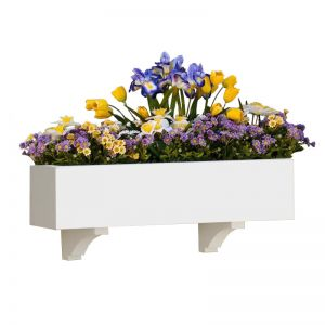 Urban Chic Premier Direct Mount Window Boxes or Planters