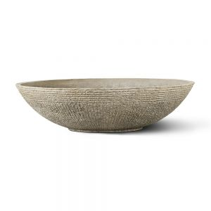 Zaragoza Low Bowl - Choose from 3 sizes