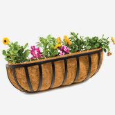 Shop Hay Rack Window Boxes