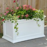 Shop Prestige Patio Planter