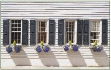 Beautifying your Shutters